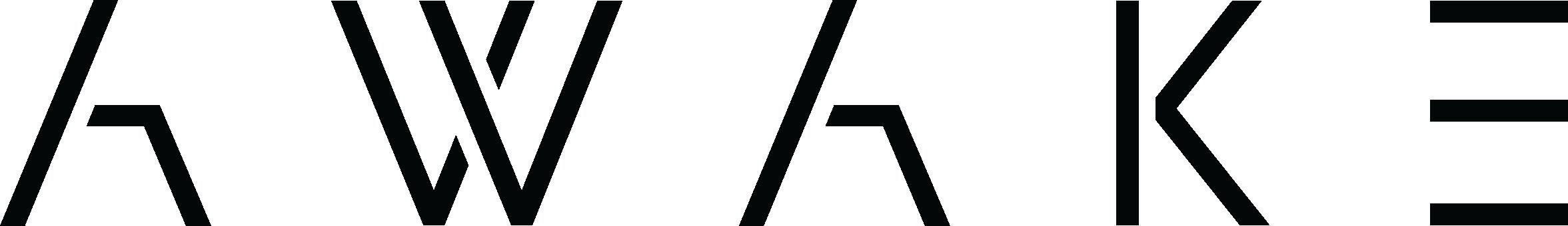 awake-logo-black