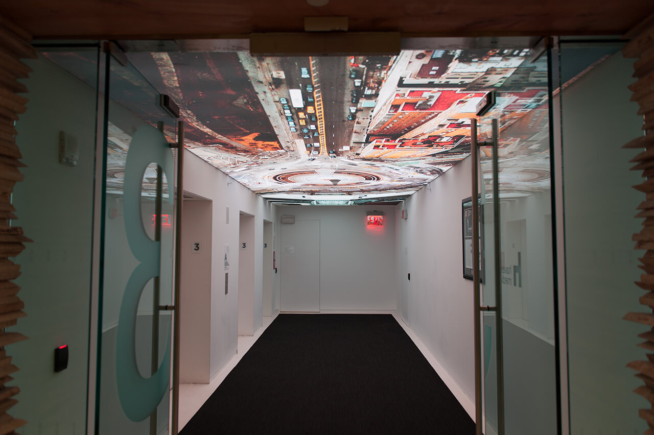 Art-_Havas_NYC_3rd-floor-elevator-lobby-backlit-ceilig